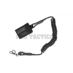 Tactical Pistol Lanyard with Swivel