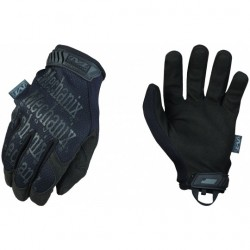 Gants Mechanix original noir