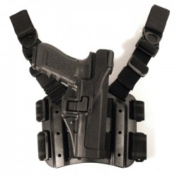 Blackhawk Holster Tactique NIVEAU 3