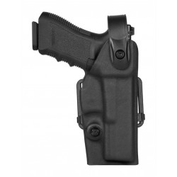 VKU8 Thermo holster polymère de moulage