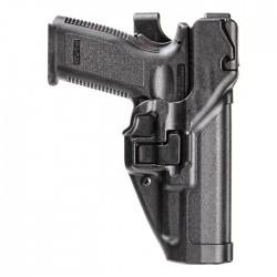 ETUI BLACKHAWK SERPA® NIVEAU 3 AUTO LOCK POUR MP9, GLOCK,BERETTA, WALTHER, SIG PRO