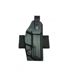 VKX8 Thermo holster polymère de moulage