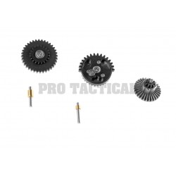 16:1 Super Highspeed 3 Bearing Gear Set