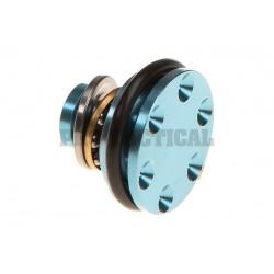 CNC Aluminum Piston Head 6 Holes
