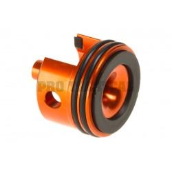 V2 Aluminum Silent Cylinder Head