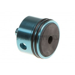 V2 Aluminum Cylinder Head with Cusion Pad