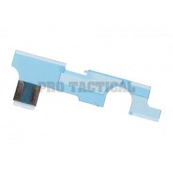 PC Anti-Heat Selector Plate for M4 Series