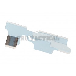 PC Anti-Heat Selector Plate for G3 Series