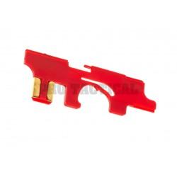 EG Hard Selector Plate for MP5