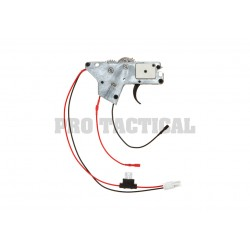 SSS Lower Gearbox for CXP-UK1