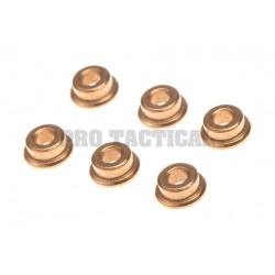 6mm Oilless Metal Bearing