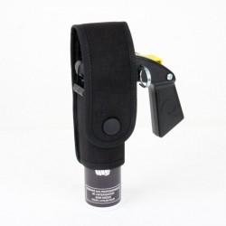 Porte-aérosol 100ml / Porte-Maglite GM noir