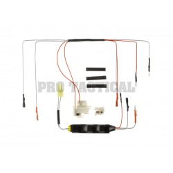 Mosfet Switch Kit Rear Wiring V2