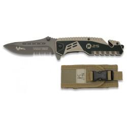 Couteau de poche K25 19443-A