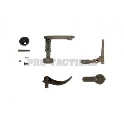 M4 Steel Parts Set
