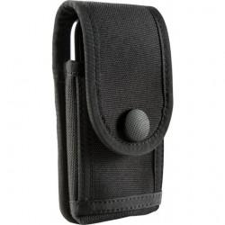Pochette téléphone GM noir