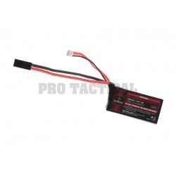 Lipo 7.4V 1300mAh 65C Graphene Mini / PEQ Type