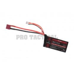 Lipo 7.4V 1300mAh 65C Graphene Mini / PEQ Type T-Plug