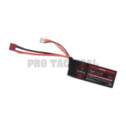 Lipo 11.1V 1500mAh 65C Graphene Mini Type T-Plug