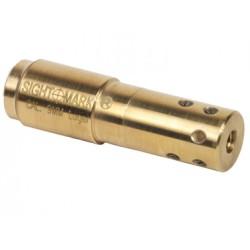 Cartouche laser de réglage 9mm