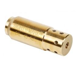 Cartouche laser de réglage 7,62 x 39