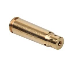 Cartouche laser de réglage .243 / .308 7,62 x 54
