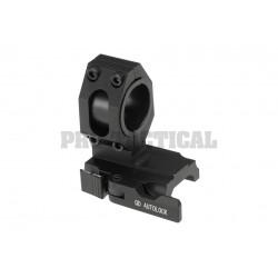 25.4 / 30mm Tactical QD Scope Mount