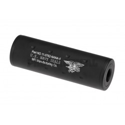 107mm Navy Seals Silencer CW/CCW