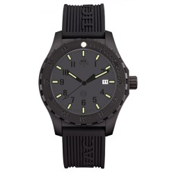 Montre Trooper Carbon Tactical