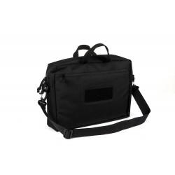 Sacoche PC portable Transall noir