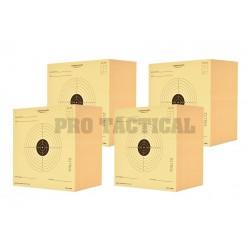 Paper Targets 14x14cm 1000pcs
