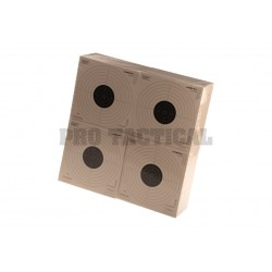 Paper Targets 17x17cm 1000pcs