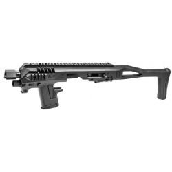 Micro Roni® génération 4 noir pour Glock® 17/22/31/19/23/32 génération 3/4/5
