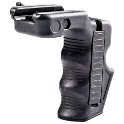 Poignée garde-main CQB avec emplacement « Pressure switch »