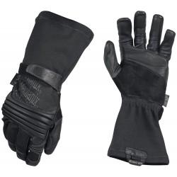 Gants anti-chaleur / anti-flamme Azimuth noir