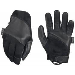 Gants anti-chaleur / anti-flamme Tempest noir