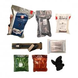 Kit Lifepack avec WoundClot