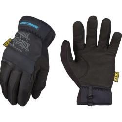 Gants pour temps froid Fastfit Insulated noir