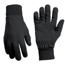 Gants Thermo Performer niveau 3 noir