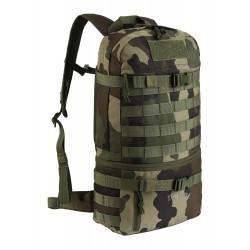 Sac à dos militaire Sniper Extend 20/25 litres cam ce