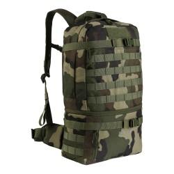 Sac à dos militaire Sniper Extend 30/40 litres cam ce