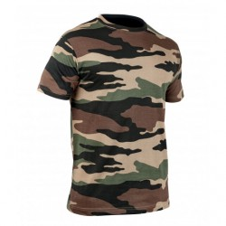 T-shirt Strong Airflow cam CE