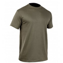 T-shirt Strong vert OD