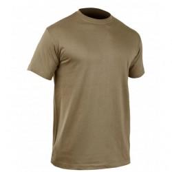 T-shirt Strong tan