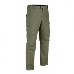 Pantalon Hurricane vert OD