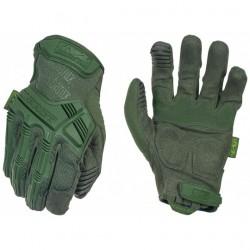 Gants M-Pact vert OD