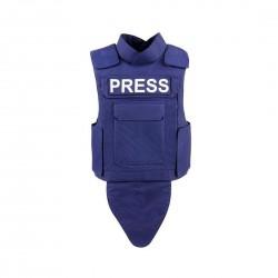 "Gilet ""Presse"""