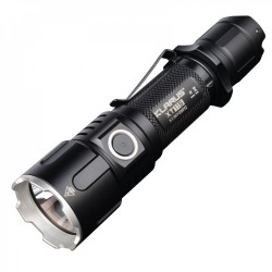 Lampe tactique rechargeable XT11S LED - 1100 lumens