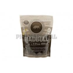 0.23g Bio Premium Match Grade PLA 4000rds