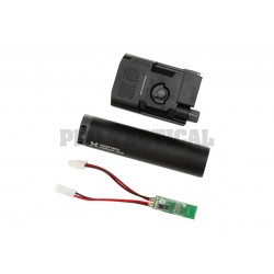 X3300W MK2 Advance BB Control System
